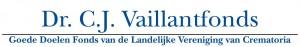 Logo Dr. C.J. Vaillantfonds